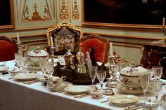 Fascino e splendore della porcellana in mostra a Palazzo Madama e alla Fondazione Accorsi-Ometto