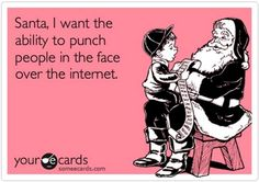 40 Funniest, Most Dysfunctional, Inappropriate Christmas E-cards and Pinterest Pins