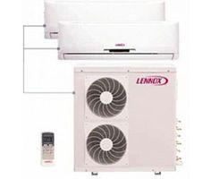 Сплит-система Lennox Multi Relax - Оборудование для кондиционирования Lennox