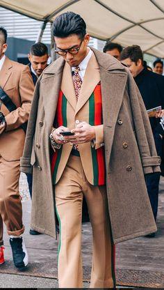 Sharp Dressed Man, Well Dressed Men, Black Men Street Fashion, Mens Fashion Suits, Men's Fashion, Outfits Hombre, Mens Attire, Dapper Men, African Men