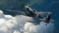 The remarkable story of the discovery and reconstruction of a Supermarine Spitfire