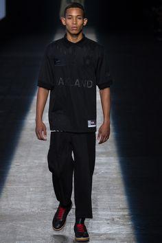 Alexander Wang Spring 2016 Ready-to-Wear Fashion Show - John K.