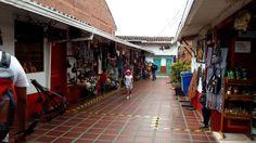 Colombia, Entrance Halls, Scenery