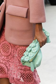 Koh Samui Loves ... Burberry Prorsum s/s14  Details / Ready-to-Wear
