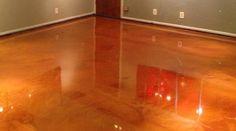 Acid Stains & Epoxy - European Sculptured Stone - Decorative Concrete Designs Pool Decking Concrete, Acid Stain, Hardwood Floors, Flooring, Decorative Concrete, Concrete Design, Pool Decks, How To Look Classy, Epoxy