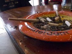 Fumer le vaporisateur de marijuana