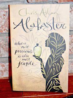 Alabaster b y Chris Aslan #bookreview