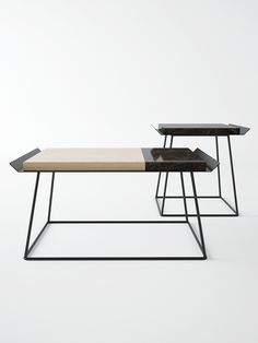 Mod le table basse ovale bois tables basses pinterest photos and tables - Tables basses ovales ...