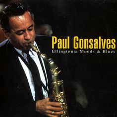 paul gonsalves | JAZZ: New Orleans Through Swing