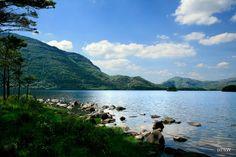 Lakes of Killarney Ireland(just looks sooo beautiful)