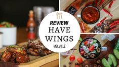 Chicken wings have fast become an international snack food sensation and I was invited by Trudy from Have Wings to come and try out their chicken wings. Snack Recipes, Snacks, Chicken Wings, Breakfast, Food, Snack Mix Recipes, Morning Coffee, Appetizer Recipes, Appetizers