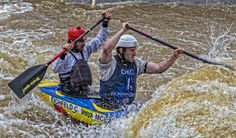 "https://flic.kr/p/GYRUy8 | In Control | River Sport Rapids in Oklahoma City ""Road to Rio"" 2016 Summer Olympics time trials."
