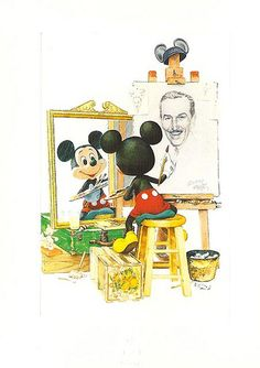 This has always been one of my favorite Disney pictures.
