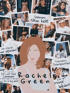 Friends Tv Show Rachel Green Wallpaper Friends Tv Show, Tv: Friends, Friends 1994, Friends Cast, Friends Episodes, Friends Moments, Friends Series, I Love My Friends, Friends Forever