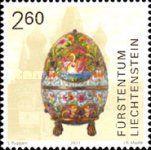 Liechtenstein - Postage stamps - 2010-2013
