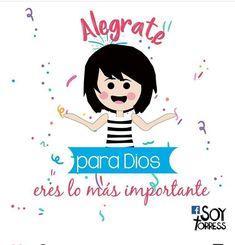 Amenn!!!  Gloria a Dios #consejoscristianosjovenes God Loves Me, Jesus Loves Me, Christian Images, Christian Quotes, Bible Quotes, Bible Verses, Catholic Memes, Cute Phrases, Biblical Inspiration