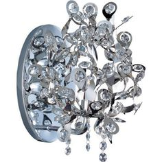 Comet-Wall Sconce