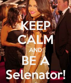 19 Signs You Are A Selenator