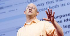 Clay Shirky: How the Internet will (one day) transform government #TED