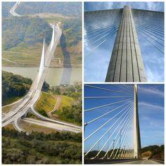 Puente Centenario / Centennial Bridge, Panama