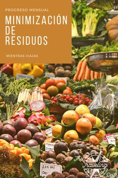Waste minimization tips – The Traveling Path - Responsible Reduce Waste, Zero Waste, Mexican Snacks, Waste Solutions, Free Groceries, Responsible Travel, Food Waste, Sustainable Living, Traveling By Yourself