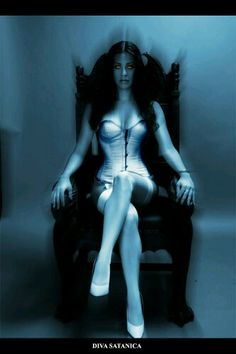 ... Diva Satanica ...