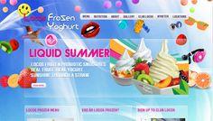 Visit: http://frozenlocos.se/  Design & Developed By INTERACTIVE MEDIA www.imedia.com.pk