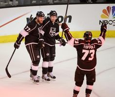 """that 70s line la kings 