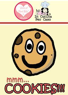 La ricetta della felicità: Biscotti da the con frolla morbida, farciti in due versioni.