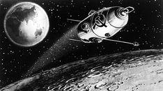 Как СССР победил США в лунной гонке - http://leninskiy-new.ru/kak-sssr-pobedil-ssha-v-lunnoj-gonke/  #новости #свежиеновости #актуальныеновости #новостидня #news