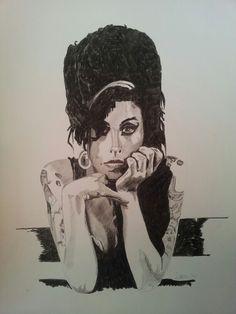 Amy Winehouse    (2012)