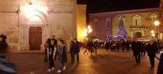 Abruzzo: #Vasto #European #Day  tra luci e ombre (link: http://ift.tt/2njy0IQ )