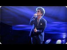 "Bruno Mars: ""When I Was Your Man"" - The Voice (+playlist)"