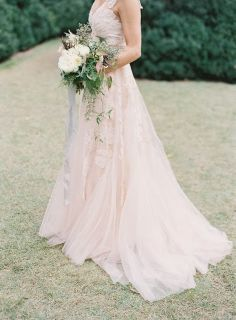 Elegant Cheekwood Nashville Wedding   Brides