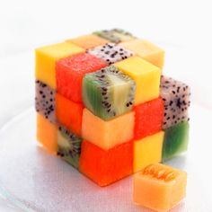 Fruit Tart, Fruit Salad, Food Design, Mango Desserts, Easter Desserts, Fruit Dessert, Dessert Tables, Health Desserts, Pumpkin Pie Bars