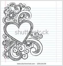Image result for simple border designs for project swirls and hearts