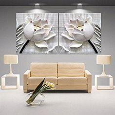 modern white lotus definition pictures canvas Home Decoration living room Wall modular painting Print cuadros(no -- Visit the image link more details. Living Room Pictures, Wall Art Pictures, Canvas Pictures, Print Pictures, Painting Pictures, Kitchen Pictures, Wall Prints, Canvas Art Prints, Painting Prints