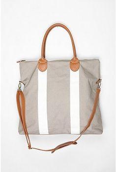 UO BDG Awning Tote Bag