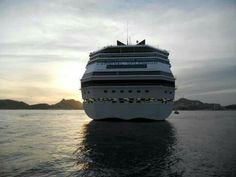 Carnival Cruise,  Cabo San Lucas