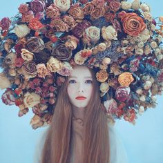 Surreal Film Photography By Oleg Oprisco Will Make Life Seem Like A Dream