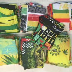 Reggae fashion since 1987. Cooyah.com #reggae #fashion #leggings #rasta #onelove…