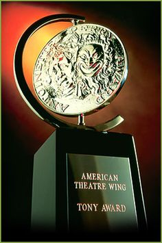 69th Annual Tony Awards - June 7, 2015, Early Announcement