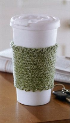 "One of the 13 patterns from ""Use Up that Yarn!"""