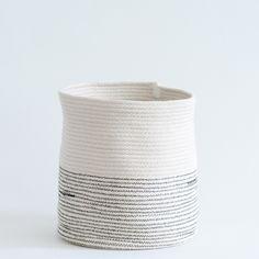 doug johnston textile basket
