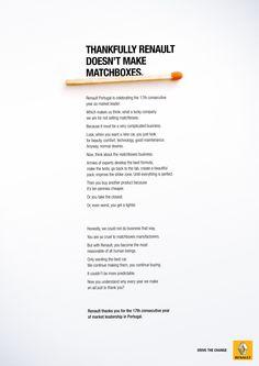 Long Copy - Portfolio