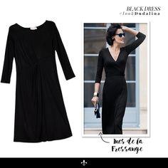 Black Dress 02