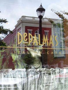 DePalma's YUM