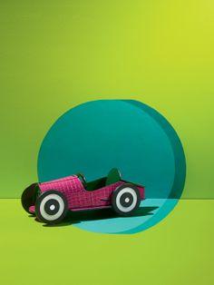 Hermès Petit h – Change tray car #hermes #petith