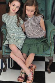 Spring Shop Girls :: Dresses - Olive Juice   Childrens Clothing   Girls Dresses   Kids Clothes   Girls Clothing   Classic Kids Clothing
