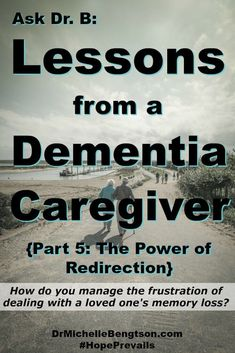 Dealing with the impact of a loved one's memory loss can be frustrating. This husband caregiver of a wife with dementia shares what he has found helpful in decreasing frustration.